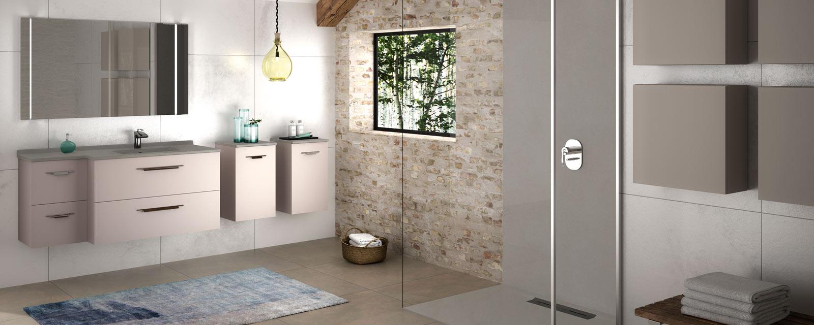 Design Aubade Salle De Bain Fougeres