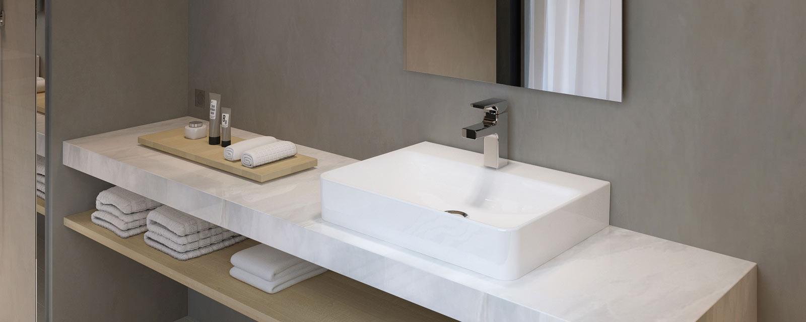 Nouvelle Collection De Vasques VOX De Jacob Delafon