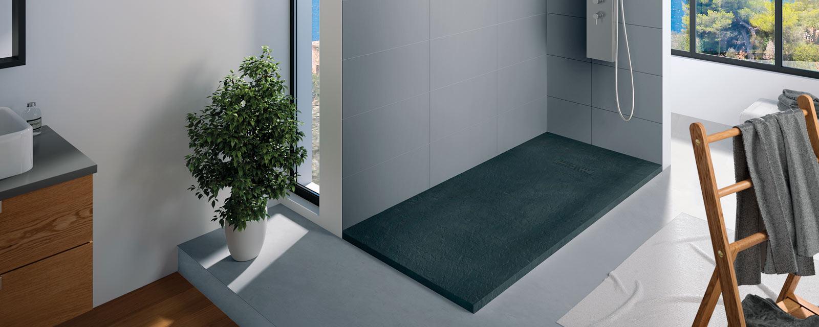 Remplacer une baignoire par une douche guide artisan - Remplacer une baignoire par une douche ...