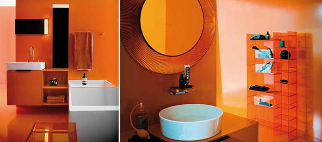 Meubles de salle de bain design contemporains guide for Mobilier salle de bain design