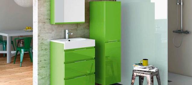 Conseils am nager une petite salle de bains guide artisan for Petit mobilier salle de bain