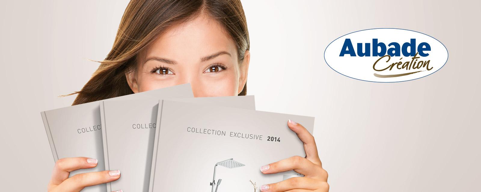 Le Catalogue Aubade Creation 2014 Est Arrive Guide Artisan