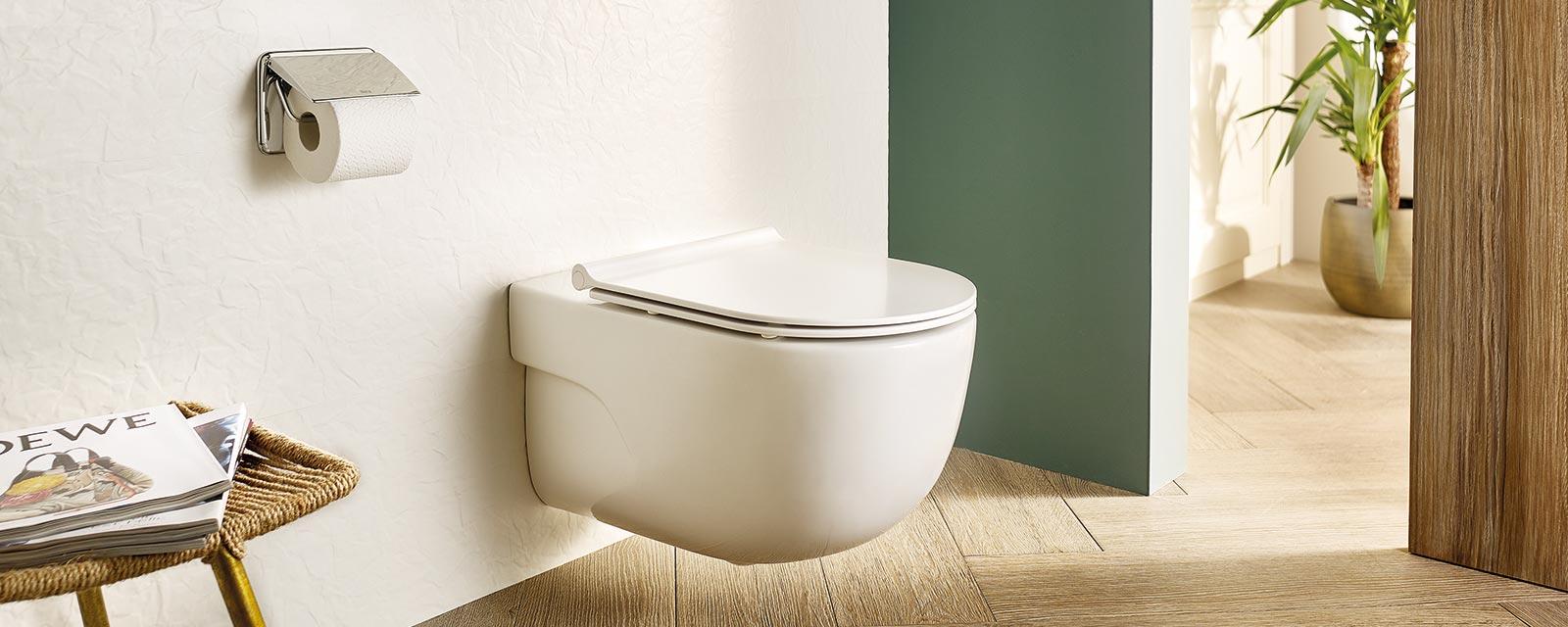 Comment Installer Toilette Suspendu le wc broyeur est-il mieux que le wc classique ? | guide artisan