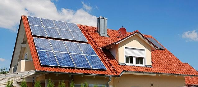 installation de panneaux solaires - Combien De Panneau Photovoltaique Pour Une Maison