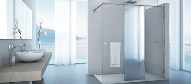 comment poser une paroi de douche elegant comment poser une paroi de douche with comment poser. Black Bedroom Furniture Sets. Home Design Ideas