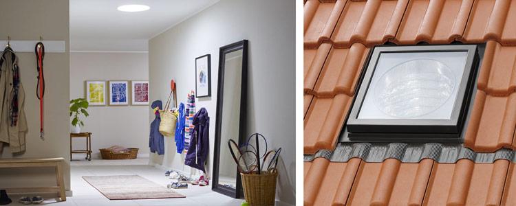 conduits de lumi re comment l installer guide artisan. Black Bedroom Furniture Sets. Home Design Ideas