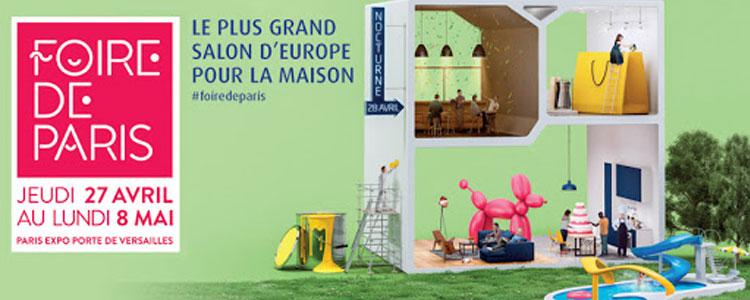 Agenda des salons li s l 39 nergie et l 39 habitat guide artisan - Espace aubade paris ...
