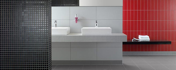 Carrelage pour collectivit pro architectura villeroy for Carrelage villeroy et boch