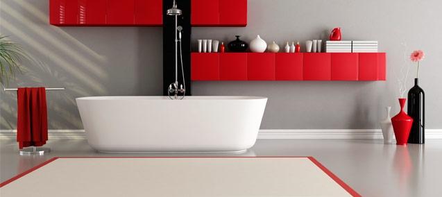 conseils pour r nover une salle de bains guide artisan. Black Bedroom Furniture Sets. Home Design Ideas