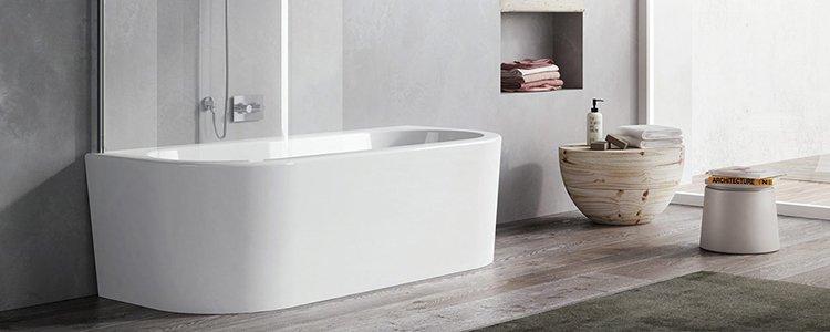 baignoire lot comment faire votre choix guide artisan. Black Bedroom Furniture Sets. Home Design Ideas