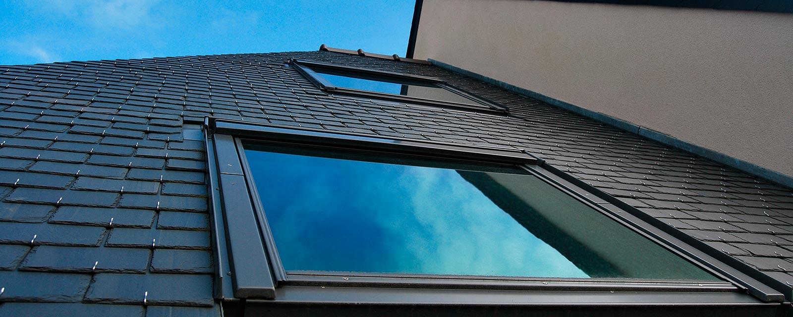 Comment Poser Des Ardoises revêtement de toit ardoise : tout ce qu'il faut savoir