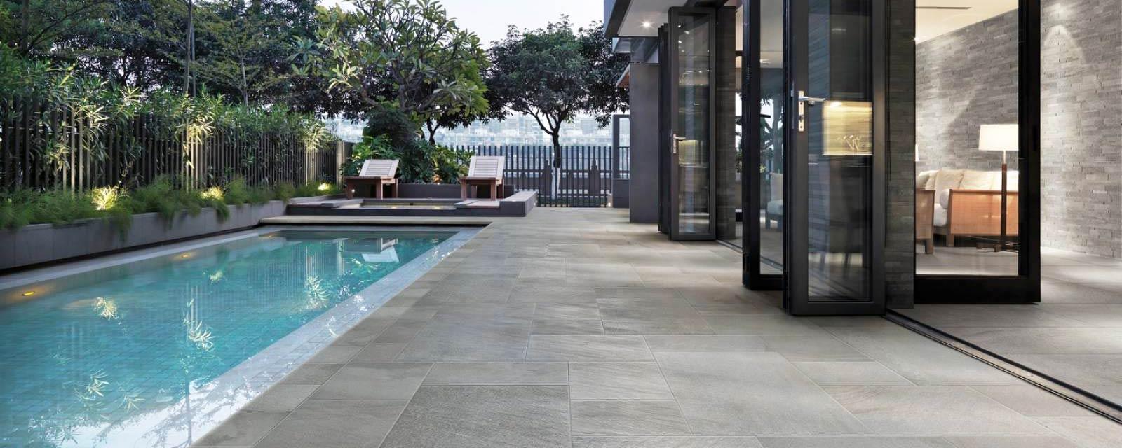 Bois Pour Terrasse Extérieure le carrelage extérieur pour votre terrasse | guide artisan