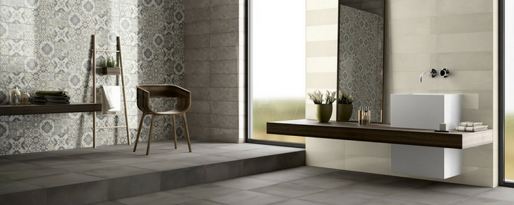 carrelage extra fin avantages et conseils de pose. Black Bedroom Furniture Sets. Home Design Ideas