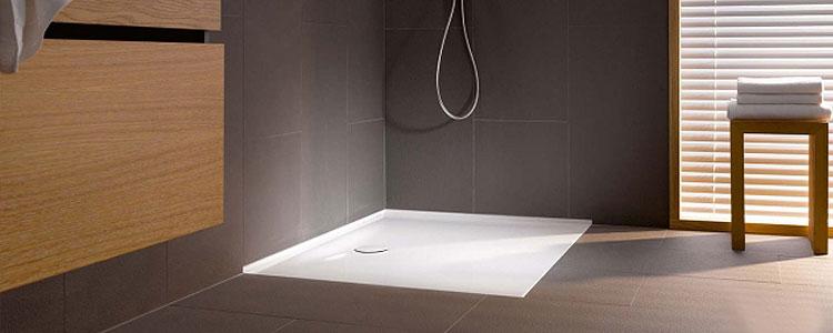 Les nouveaux receveurs bords relev s de bette guide for Bette salle de bain