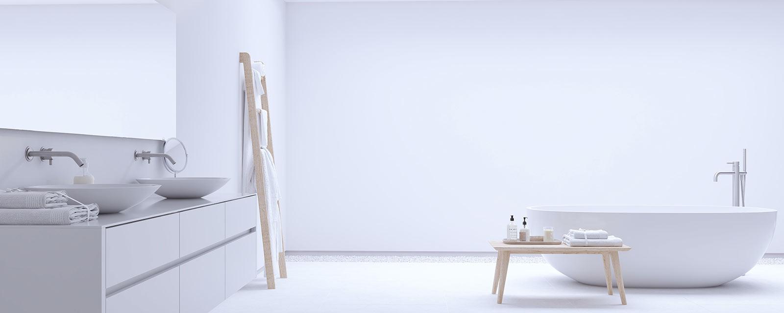 Salle De Bain Minimaliste Le Guide Deco Guide Artisan