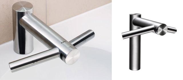 airblade tap de dyson un robinet s che mains guide artisan. Black Bedroom Furniture Sets. Home Design Ideas