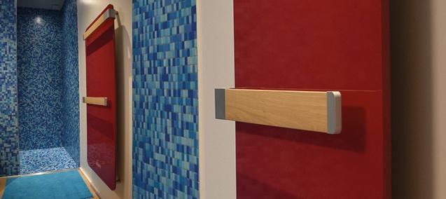 un s che serviettes multifonction et connect guide artisan. Black Bedroom Furniture Sets. Home Design Ideas