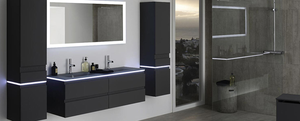 les tendances salles de bain 2016 guide artisan. Black Bedroom Furniture Sets. Home Design Ideas