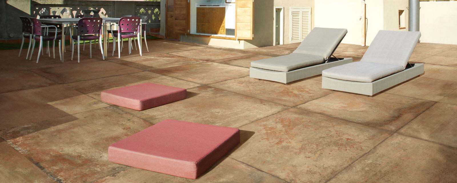 Carrelage Exterieur Pour Terrasses Escaliers Guide Artisan