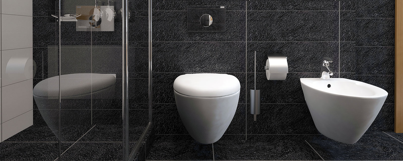 Type De Wc Suspendu plaque de commande pour wc : tout savoir   guide artisan