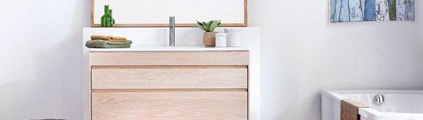 Tout savoir sur le bois dans la salle de bain | Guide Artisan