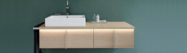 Meuble salle de bain duravit 20170707214019 - Protection bois salle de bain ...
